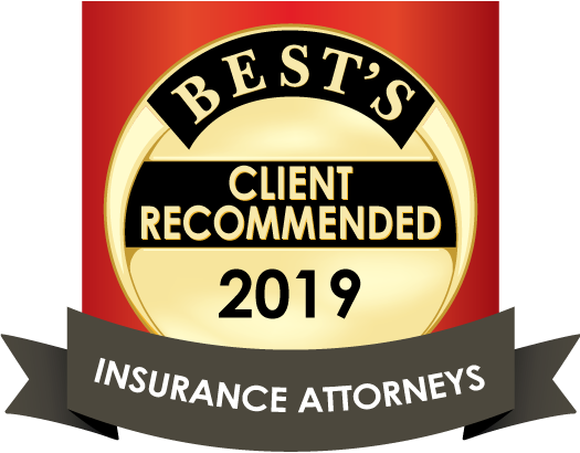 Client Recommended Attorneys